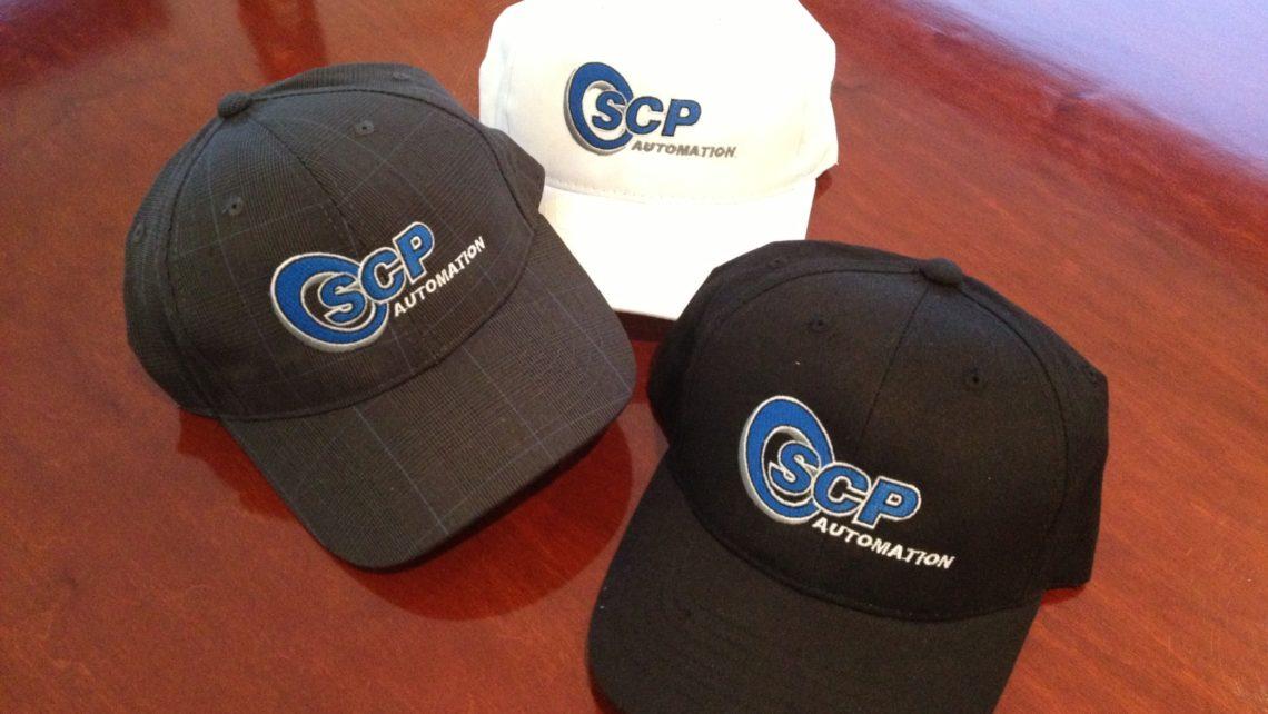 casquettes SCP