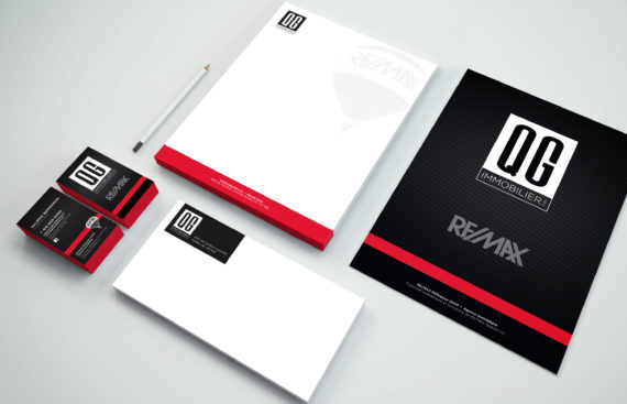 Branding-Stationery Mockup Vol.6
