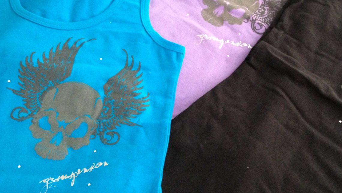 T-Shirt_fille